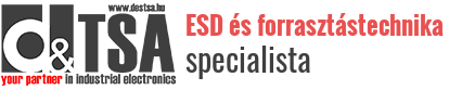 Destsa logo