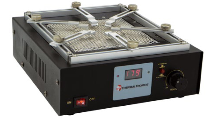 THERMALTRONICS TMT-PH200